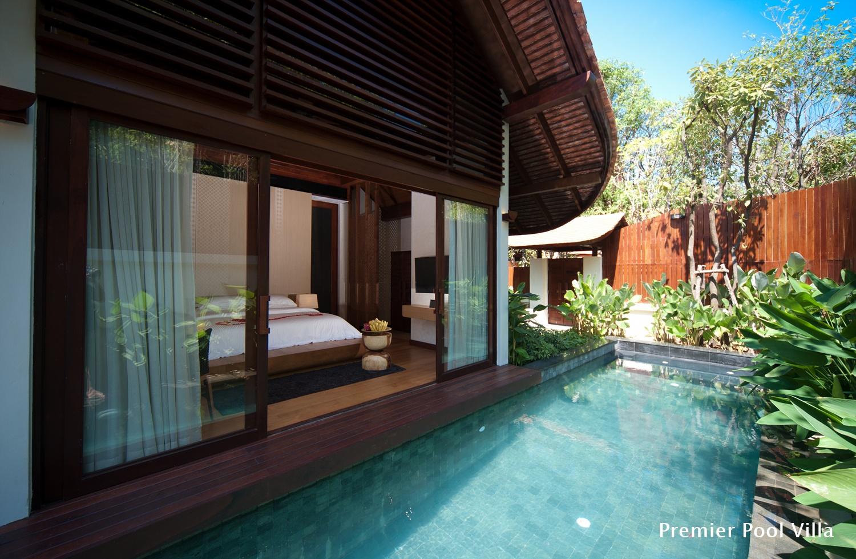 Premier Pool Villa with Pool 05