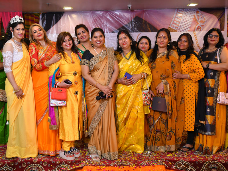 Rang Utsav - Launch Event