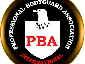 Partenariat Professional Bodyguard Association PBA - UNESSD