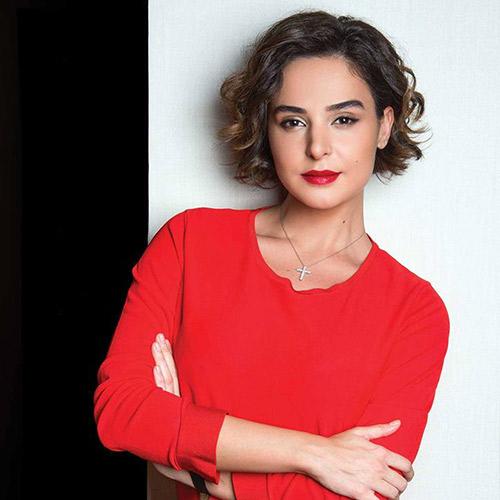 Sofia Nizharadze