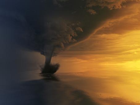 The Storm of Chronic Illness