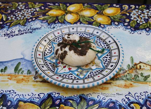 Burrata al Tartufo