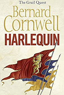 Harlequin (The Grail Quest, Book 1)
