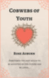 Romantic Fiction Cobwebs of Youth by Rose Auburbn
