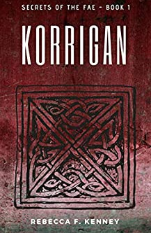 Korrigan (Secrets of the Fae Book 1)