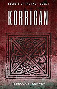 Korrigan (Secrets of the Fae Book 1)