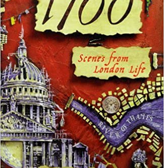 1700 Scenes from London Life