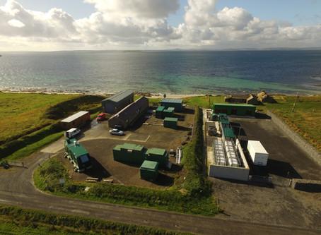 H2Tec supports hydrogen developments in Scotland's far north