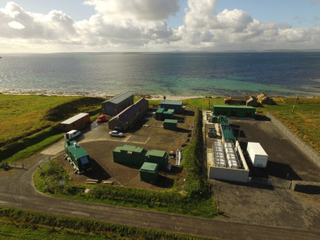 H2Tec supports hydrogen developments in Scotland's far north