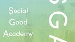 産官学連携による起業・創業プログラムを提供する『Social Good Academy』開校のお知らせ