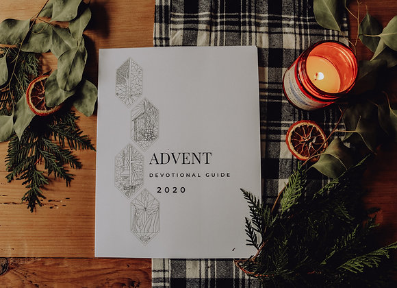 Advent: Part I (Free Simplified Guide)