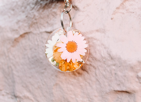 Zara - Flower Keychains