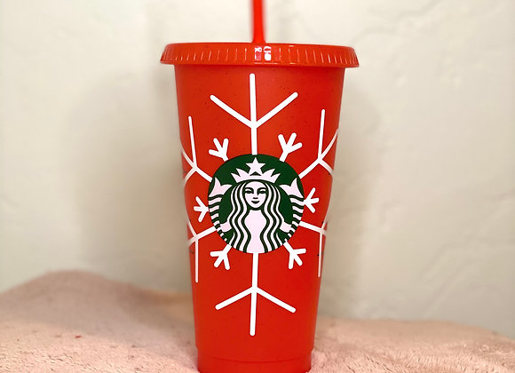 Glitter  Cold Cups