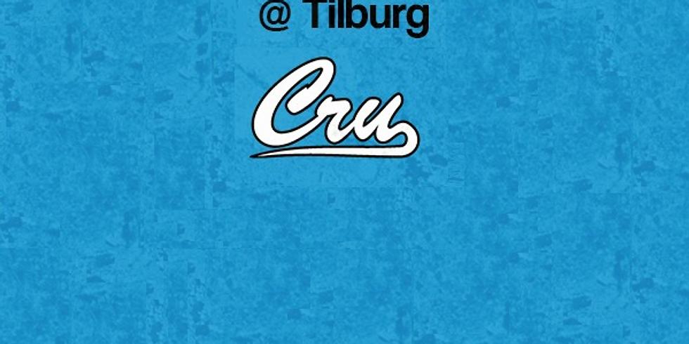 Predators  VS  Crusaders 2 In Tilburg