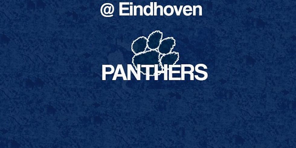 Predators VS Panters In Eindhoven