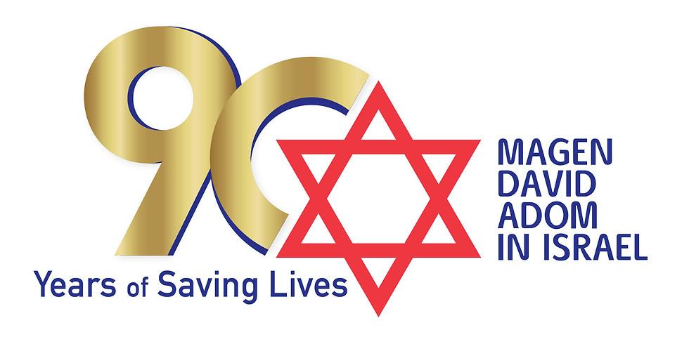 MDA. 90 anni al servizio della vita