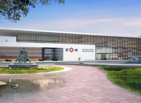 Novità per la nuova Banca del Sangue
