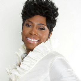 Let's Talk Hair with Alison Stallworth