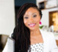 Asya Watkins, Founder of Women of Projec