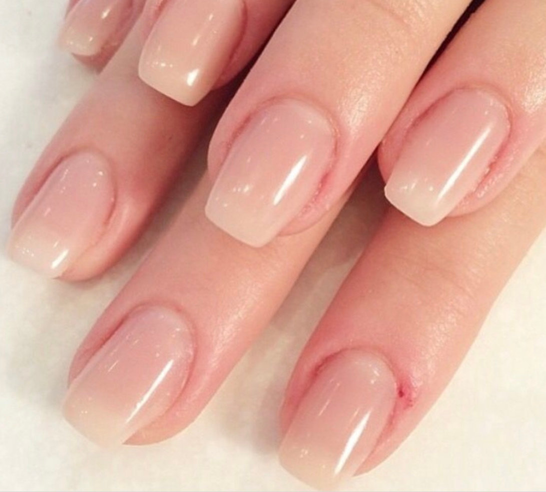 Complete Nail Beginners