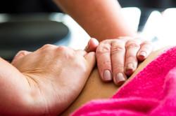 Body Massage Course
