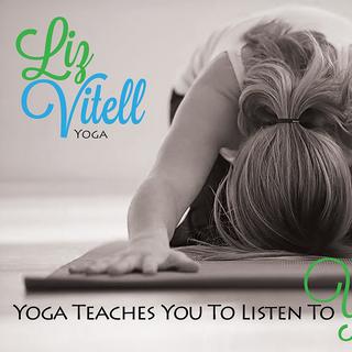 Liz Vitell Magazine Ad