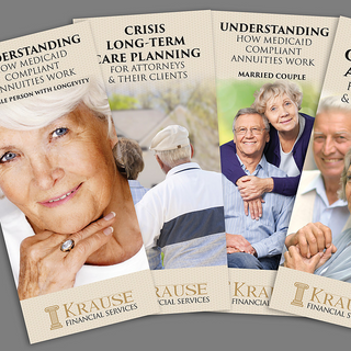 Krause Financial Services brochures