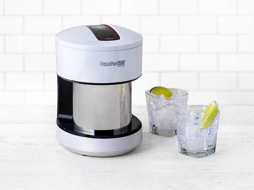 Sistema de filtración de agua Frescapure® 5500