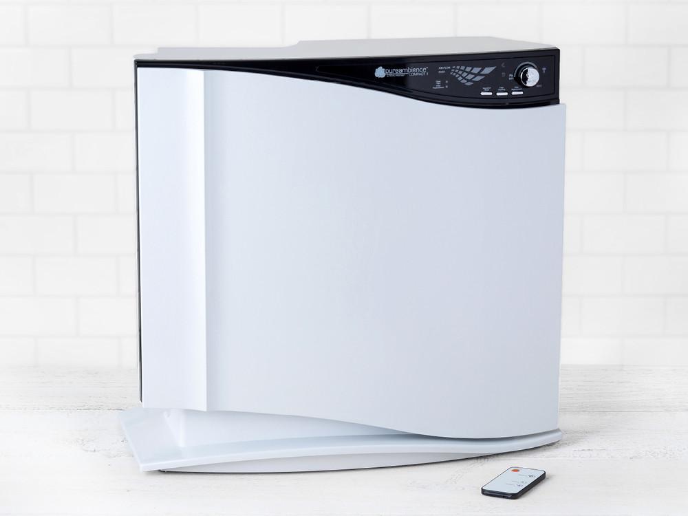 Sistema de filtración de aire Pureambience™  Compact II