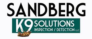 Sandberg K9 Soutions