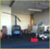 sheliport, sheli, helicopter, helicopter storage, hangar, storage, crowded hangar