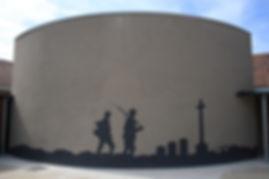 CWGC workshop mural.JPG