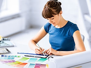 Interior Designing, Fashion Designing, Graphic Designing, IELTS - design college irinjalakua