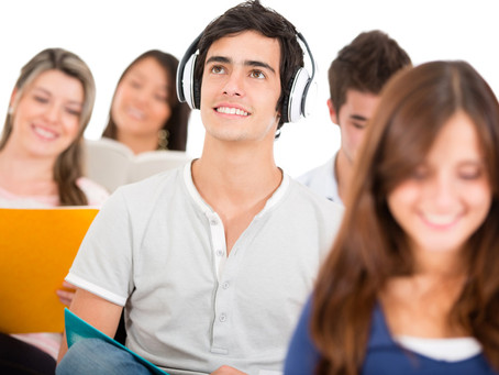 IELTS Listening: Nine frequently asked questions - Design college IRINJALAKUDA