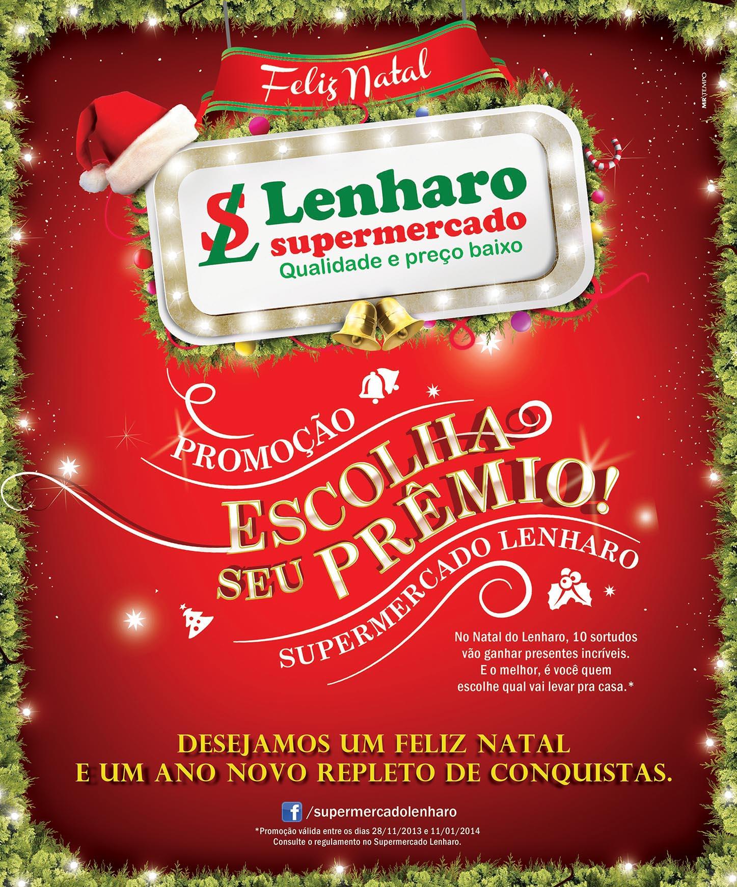 Campanha Natal 2013