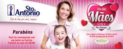 Sto Antonio - Dia das Mães 2014