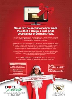 Campanha Natal 2012