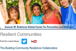 The Building Community Resilience Collaborative