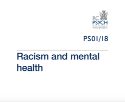 Racism and Mental Health
