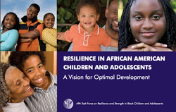 Resilience in African American Children and Adolescents