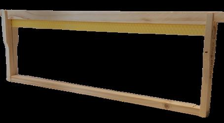 Korpustaru Farrar raamile või Langstroth raamile
