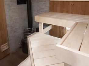 Kuidas ehitada ise hea saun?