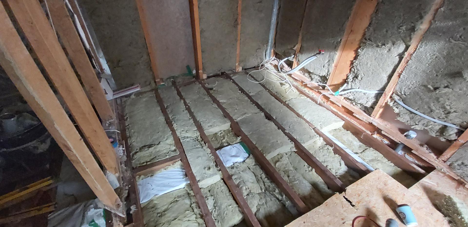 Uus põrand
