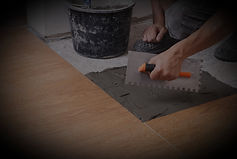Põranda, seina, vannitoa, köögi plaatimine ja plaatimiseks ette valmistamine, vuukimine, silikoonitamine. Vajadusel alates põranda valamisest