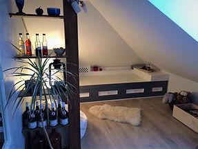 Väikesest tühisest ruumistvõib saaa äge funktsionaaln ruum