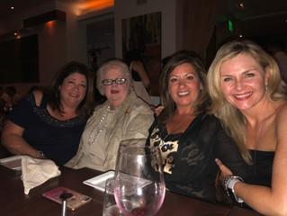My Miami Adventures with Maureen