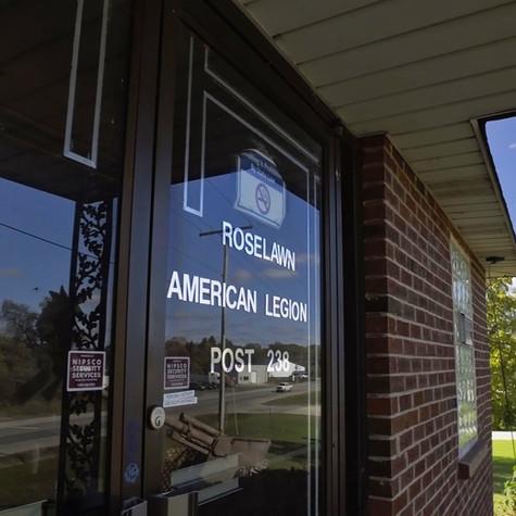 Roselawn American Legion Post 238