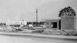Donahue Gas Historic Photo 1