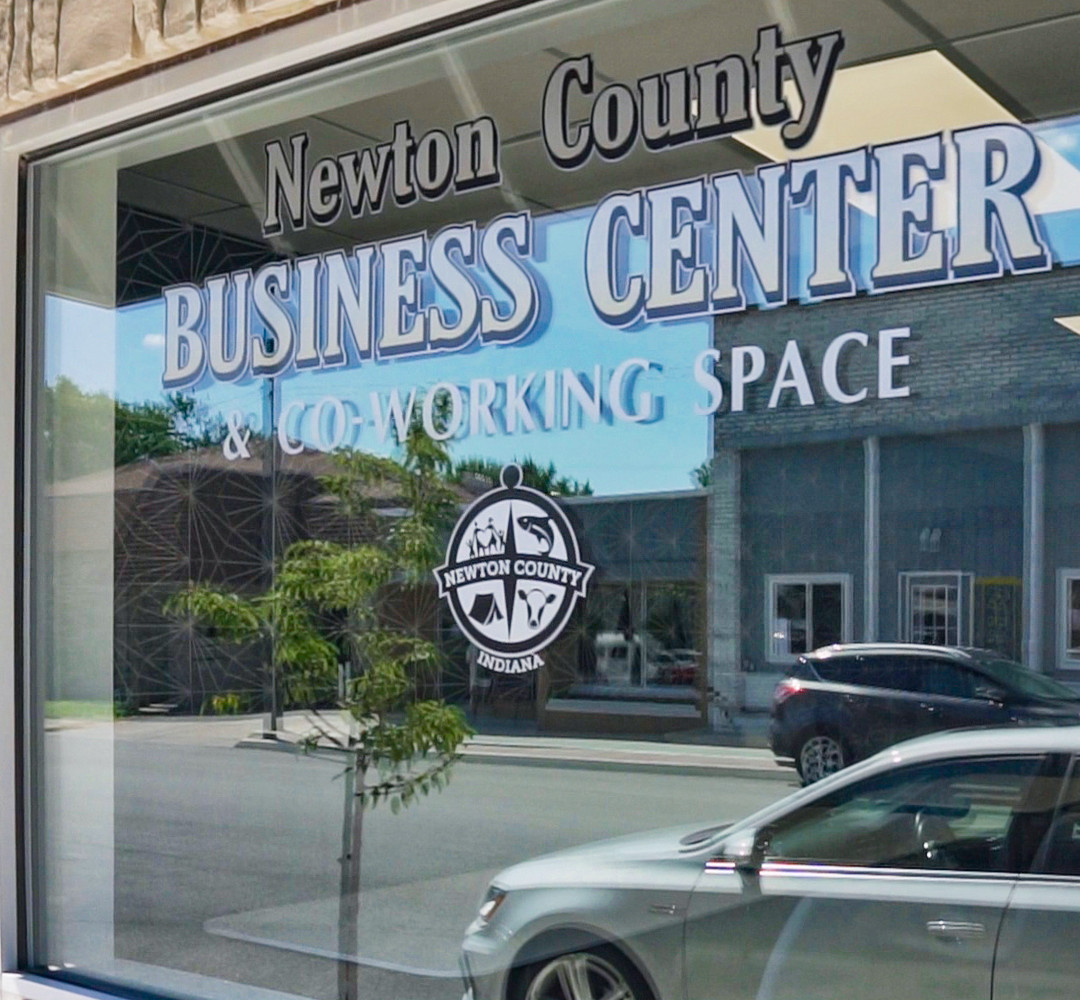 Newton County Business Center