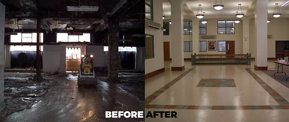 John Jay before after.png